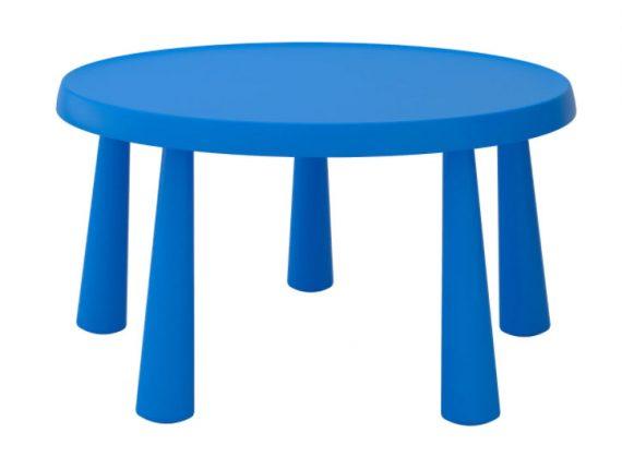 Mamut stůl Ikea